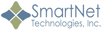SmartNet Technologies, Inc. Logo
